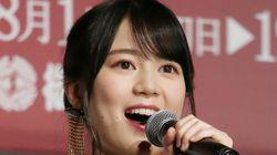 乃木坂46の生田絵梨花が菊田一夫演劇賞を受賞 「セカンドキャリアとしての選択肢を新たに作った1人」と専門家は分析