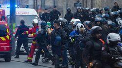 Le policier victime d'une crise cardiaque lors de l'acte XIX des gilets jaunes va