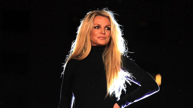 Britney Spears Reportedly Checks Into Facility To Care For Mental