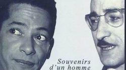 Maurice Pon, parolier d'Henri Salvador, est