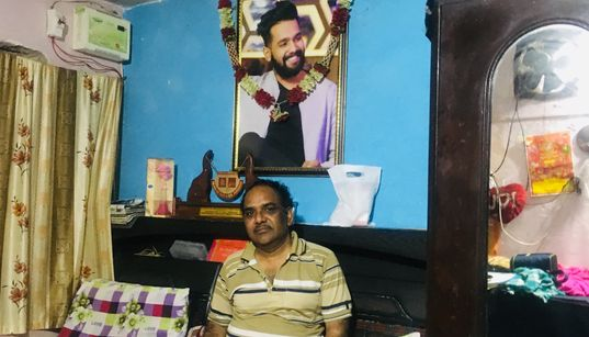Is There An Alternative To Modi?' Ankit Saxena's Father, Who Fought Communal Hatred, Considers His