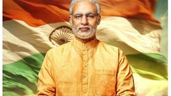Ban On Modi Biopic Will Infringe On Right To Freedom Of Expression, BJP Tells