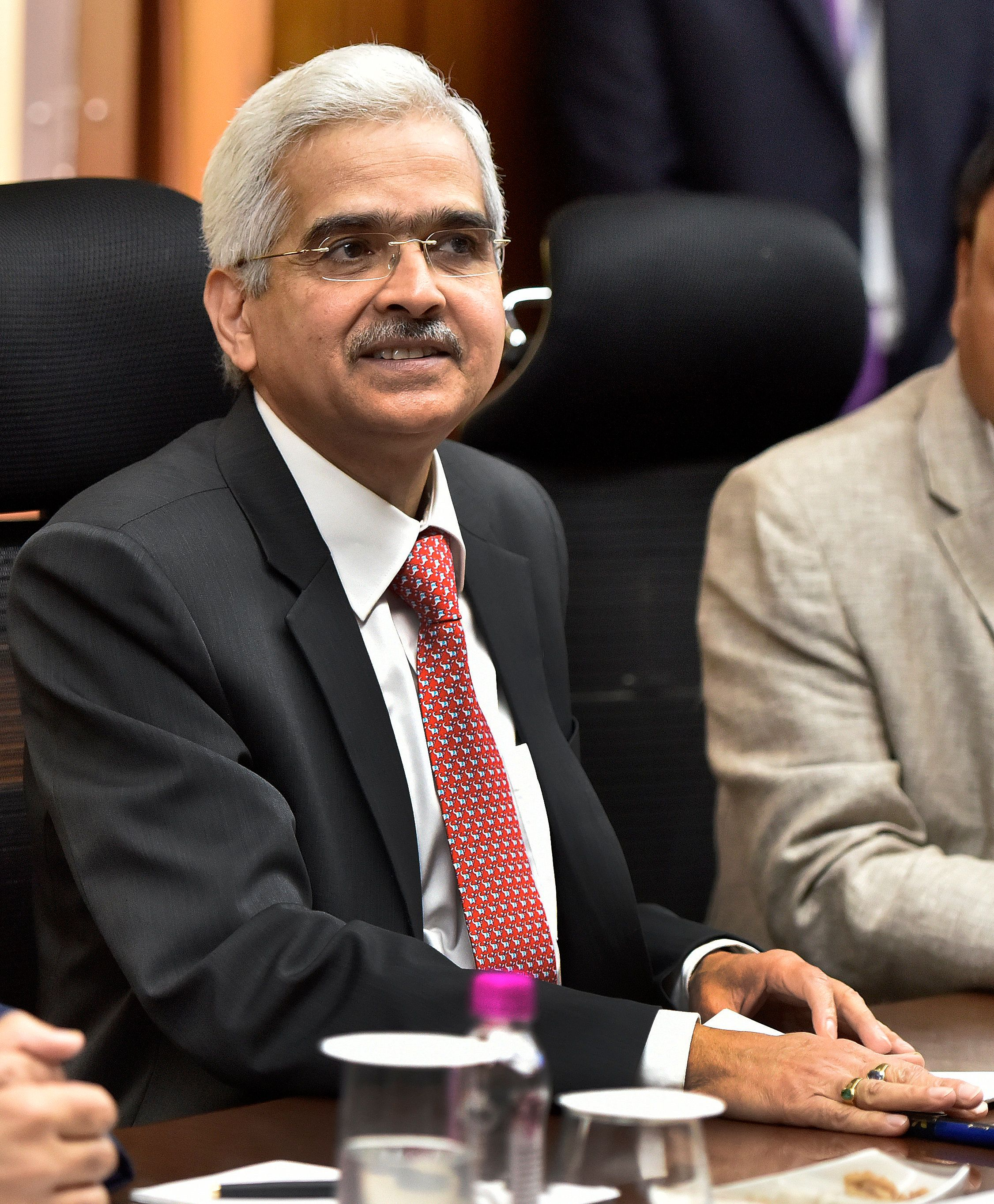 RBI Cuts Repo Rate By 25 Basis