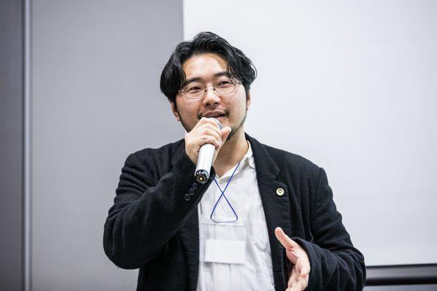 野口敏彦さん「民主主義は、声をあげなきゃ機能しません」