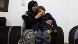 La abuela que fue a rescatar a sus nietos del ISIS y se quedó atrapada en