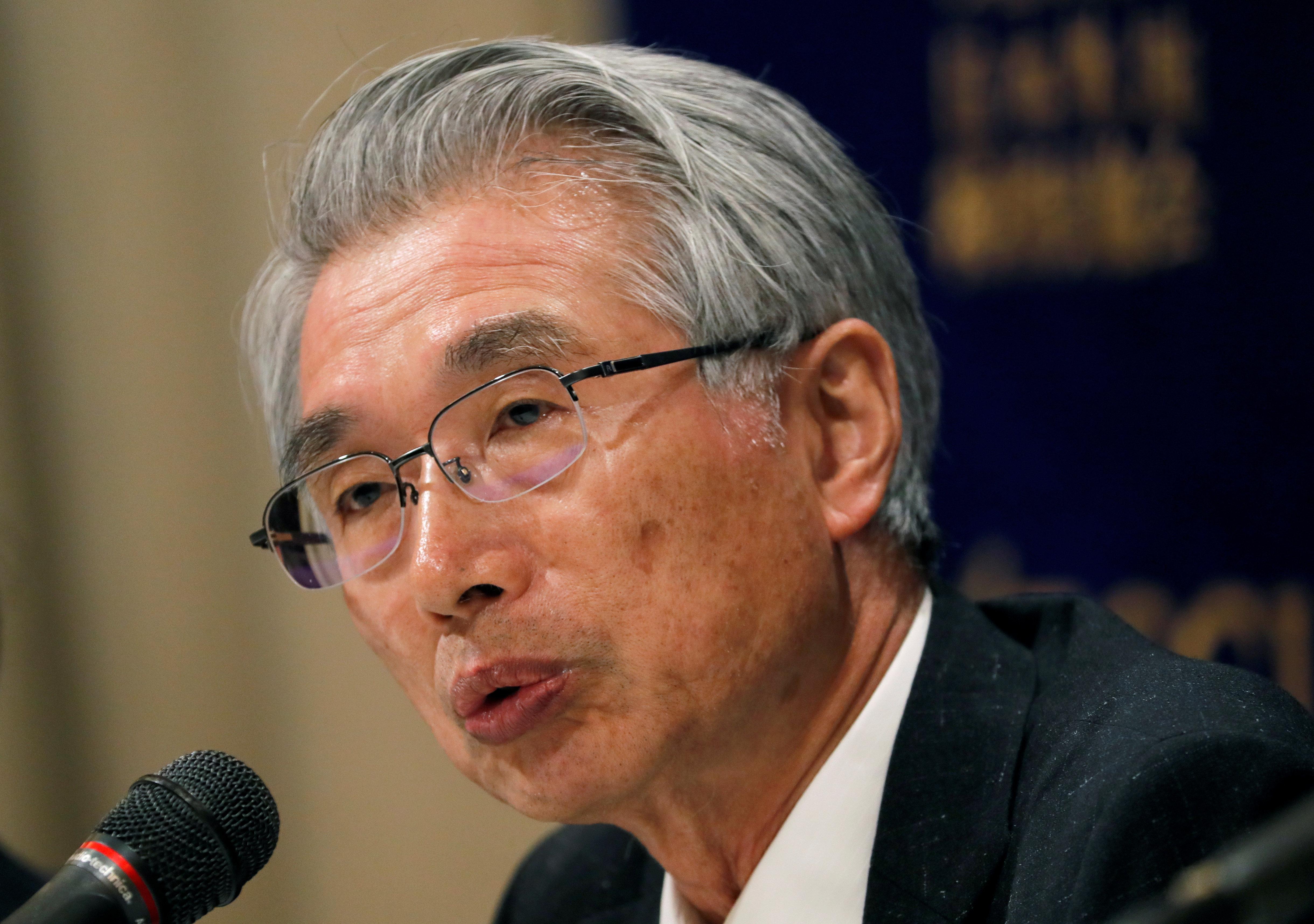 カルロス・ゴーン被告の4度目逮捕に、弘中惇一郎弁護士が怒りの会見。「文明国としてあってはならない暴挙」