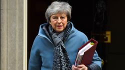 MPs Force Theresa May To Delay Brexit And Block No Deal - But Only By One
