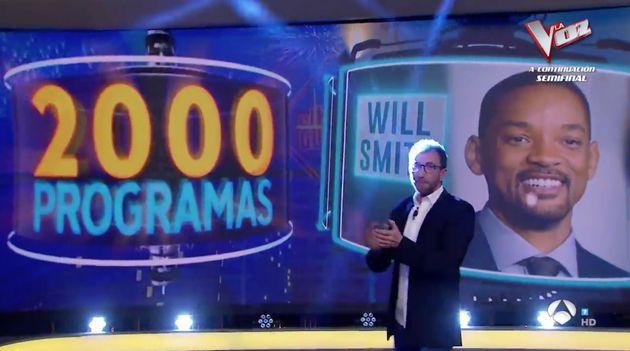 Un famoso especial para un cita especial: Pablo Motos celebrará así el programa 2.000 de 'El