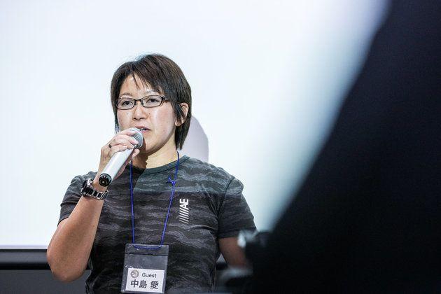 中島愛さんのパートナーのティナさんには、日本で配偶者ビザがおりない