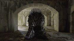 «Game of Thrones»: Ξενάγηση στα στούντιο γυρισμάτων στη Βόρεια