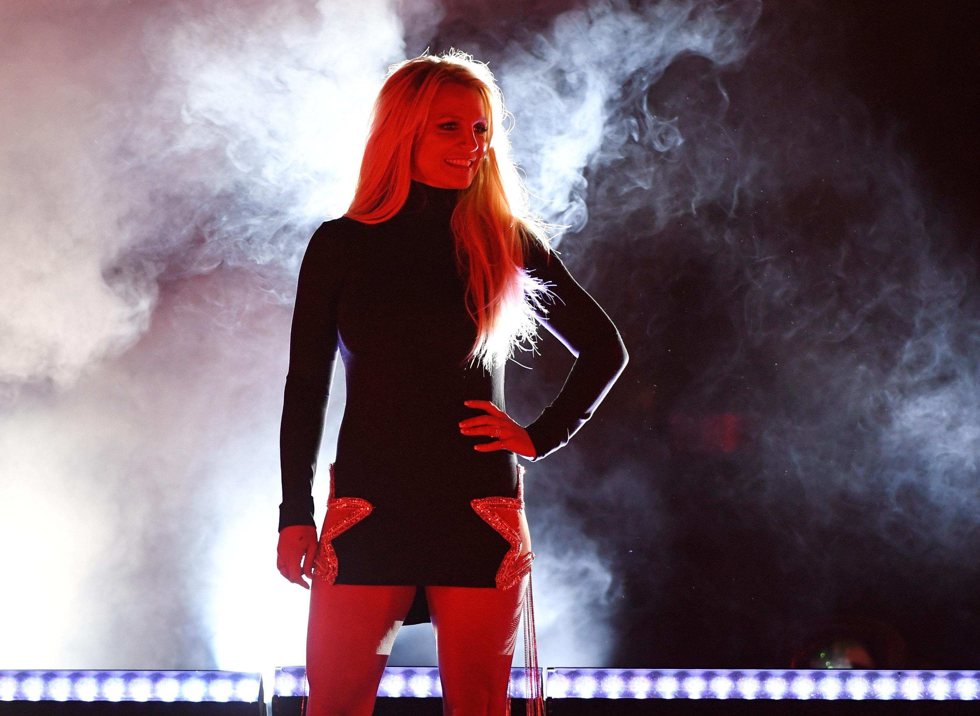 La razón por la que Britney Spears ha ingresado en una clínica
