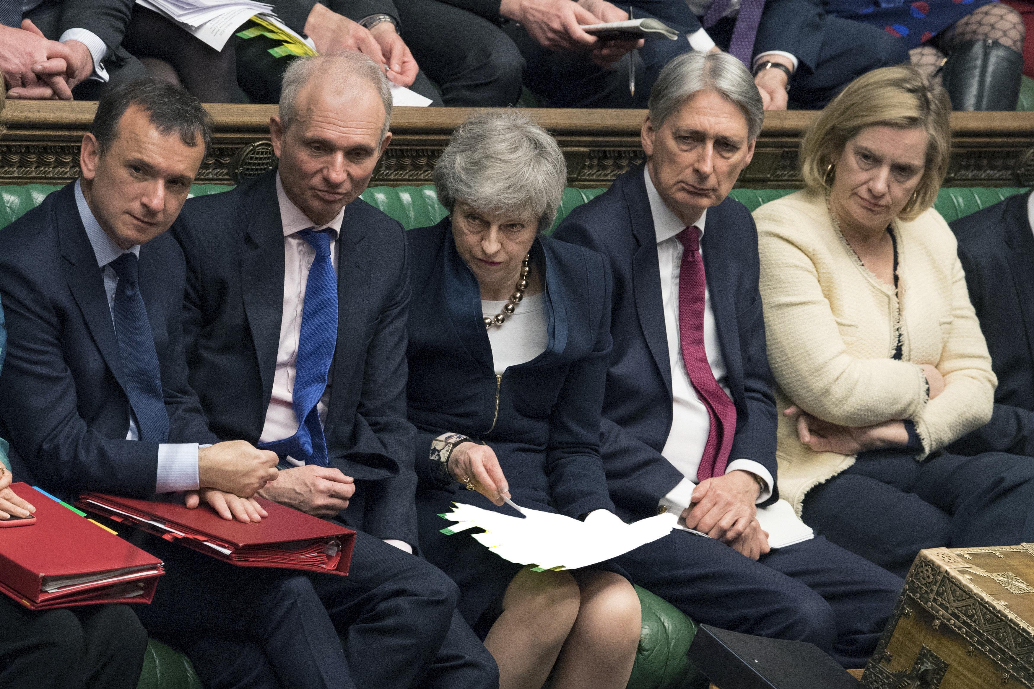 EU가 '브렉시트 한 번 더 미뤄야겠다'는 영국에 찬물을