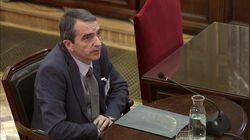 Otro mando de los Mossos dice que Puigdemont habló de declarar la independencia si había