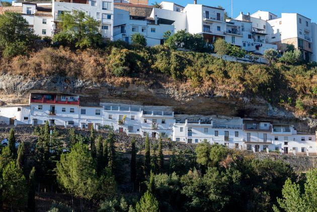 Este pueblo andaluz es el mejor destino secreto de