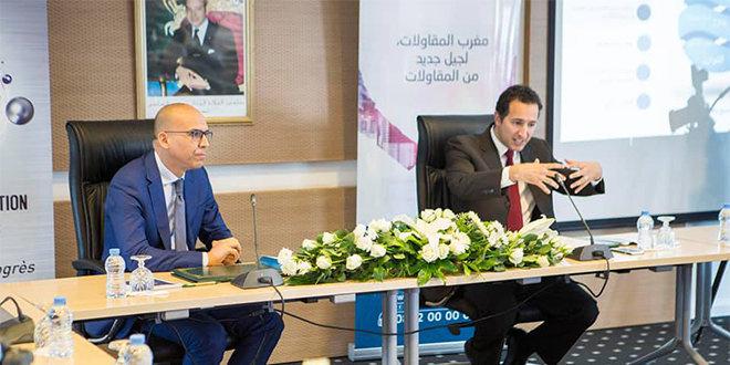 Maroc PME annonce plusieurs leviers d'actions pour améliorer le tissu