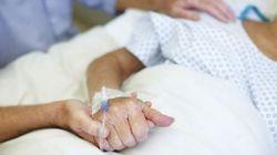 Detenido por ayudar a morir a su mujer, enferma