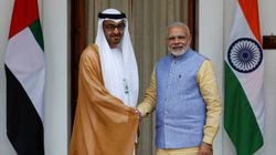 Modi Conferred With Zayed Medal: What You Need To Know About UAE's Top Civilian