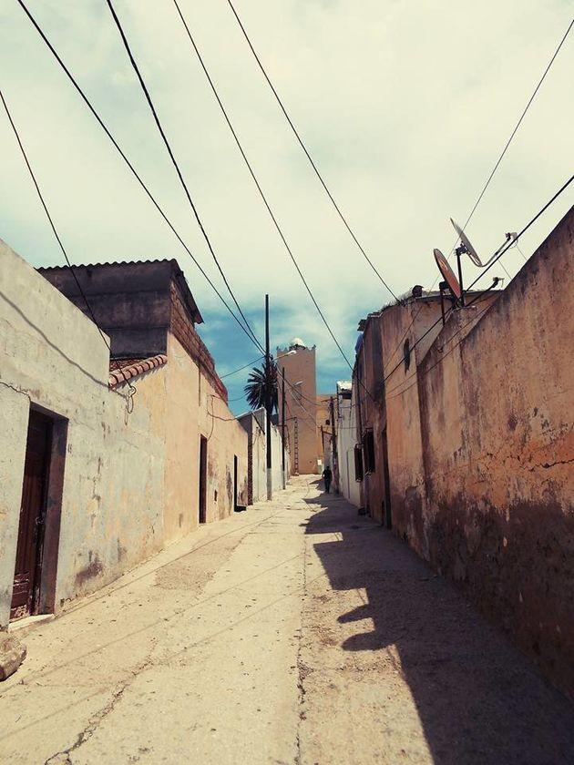 Réhabilitation la Casbah de Ténès : 100 millions de dinars alloués aux travaux