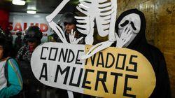 Venezuela retorna a níveis dos anos 90 de mortalidade infantil e doenças