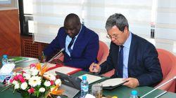 Le groupe CDG et la CDC du Niger signent un accord de coopération