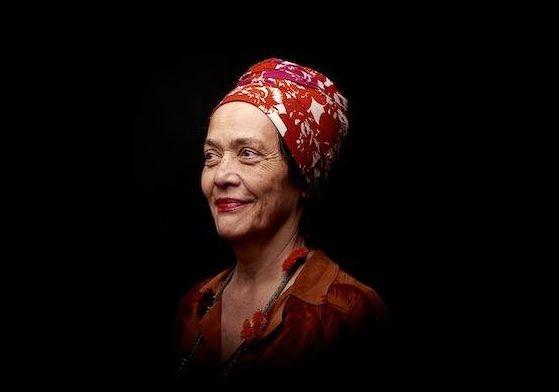 Françoise Vergès:
