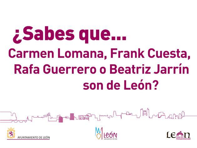 La explicación tras el criticado cartel machista de turismo de León en el Metro de