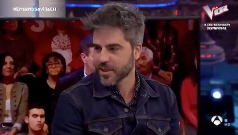 El reproche de Ernesto Sevilla a Pedro Sánchez tras un encuentro en La