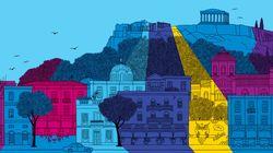 Διεκδικώντας τον δήμο της Αθήνας: «Αθήνα για την Ελλάδα» με επικεφαλής τον Γιώργο