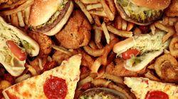 Má alimentação pode causar mais mortes do que cigarro, diz