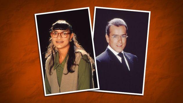 Nova rescata la telenovela 'Betty la