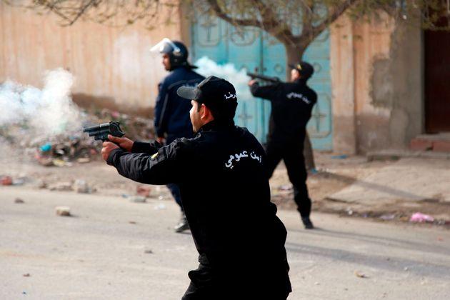 Amnesty International : Non à l'impunité des forces de l'ordre en