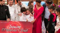 TVE renovará 'MasterChef Junior' por una séptima