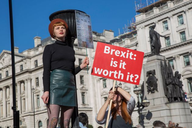 In A Snap Brexit Election, 16- And 17-Year-Olds Must Have The