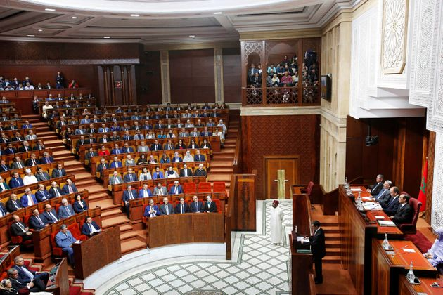 Parlement: Les partis de la majorité plus opposés que