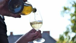 Os surpreendentes vinhos verdes que são brancos e