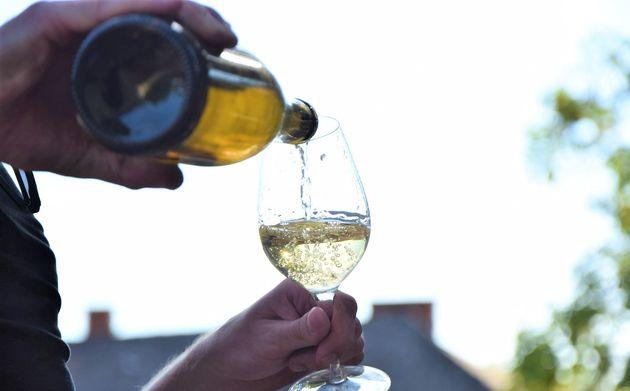 Há vinhos verdes belíssimos para todos os bolsos e