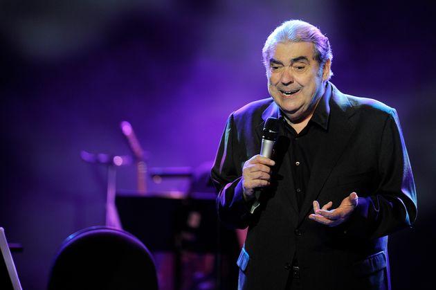Fallece el cantautor argentino Alberto Cortez en Madrid a los 79
