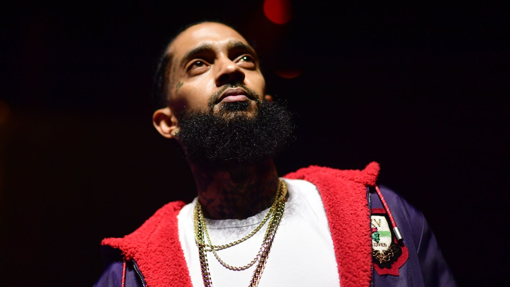 Nipsey Hussle's Work In The Black Community Went Deeper Than