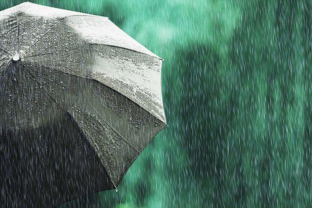 Activité pluvio-orageuse sur l'Est et le Sud-Est du