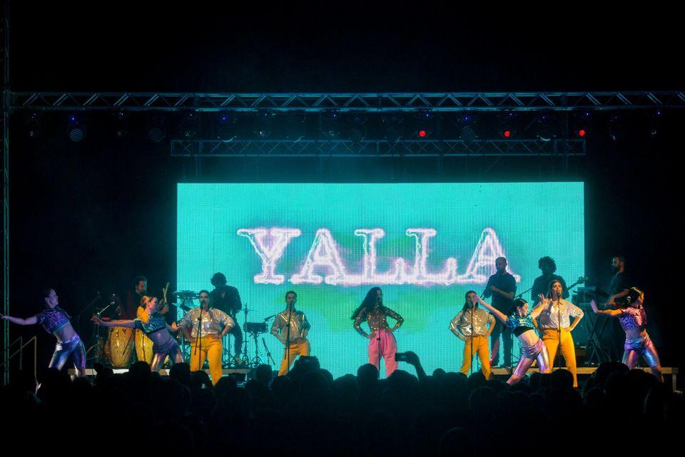 Summer Nostos Festival: 70 εκδηλώσεις σε 8 ημέρες με ελεύθερη είσοδο στο