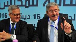 RND: entre Ouyahia et Chihab, la guerre est