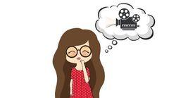 Las películas mentales perjudican seriamente la