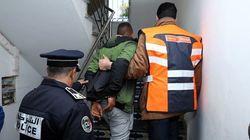 Arrestation de deux mineurs soupçonnés d'avoir volé plus de 250.000 dirhams à Ouled