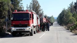 Θεσσαλονίκη: Ποινική δίωξε σε εθελοντές πυροσβέστες για