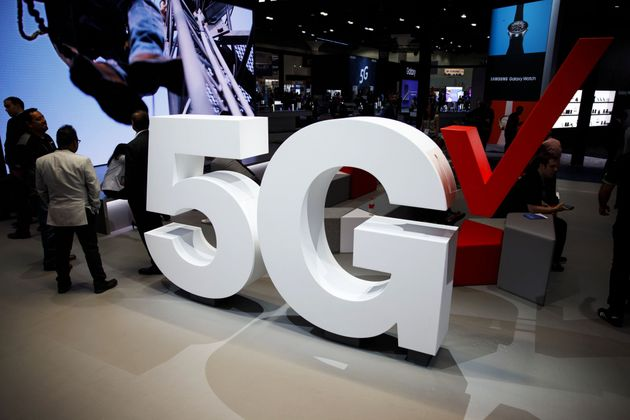 Δίκτυα 5G: Στην κούρσα και η Νότια Κορέα με αντιπάλους ΗΠΑ -