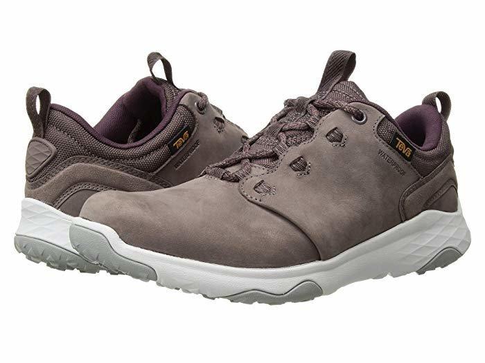 Waterproof Walking Shoes For Travel