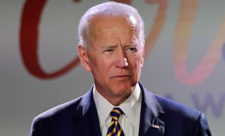 Former Vice President Joe Biden has faced accounts from seven women who say he made them uncomfortable in public settings by