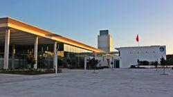À Rabat, la Bibliothèque nationale se dote d'une centrale solaire