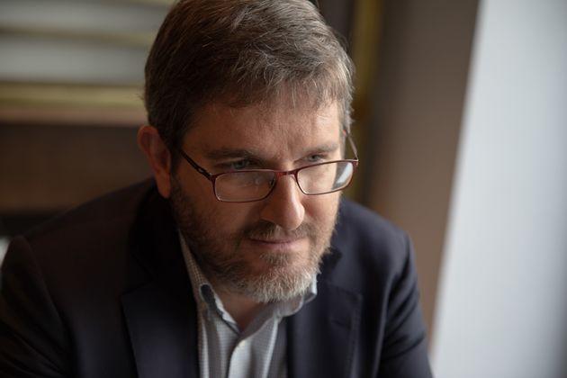 Ignacio Urquizu: