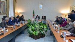 Vacance du poste de président de la République: installation de la commission entre les deux chambres du